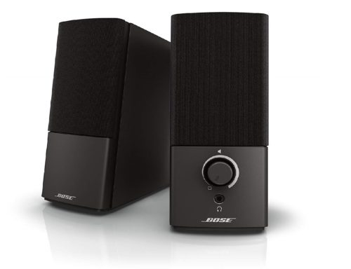 2.Bose-Companion-2-Series-III-Multimedia-Speakers-for-PC-with-3.5mm-AUX-PC-input