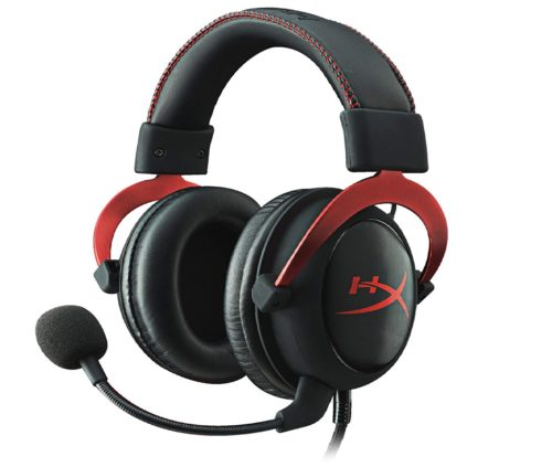 2.HyperX-Cloud-II-Gaming-Headset-7.1-Surround-Sound-Memory-Foam-Ear-Pads-Durable-Aluminum-Frame-Multi-Platform-Headset-Works-with-PC-PS4-PS4-PRO..