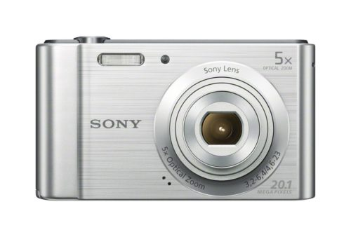 2.Sony-DSCW800-20.1-MP-Digital-Camera-Silver