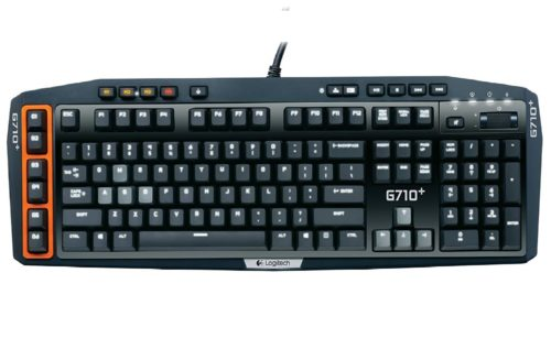 3.Logitech-G710-Mechanical-Gaming-Keyboard-with-Tactile-High-Speed-Keys-Black