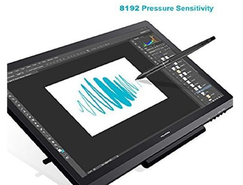 4.Huion-GT-191-KAMVAS-Drawing-Tablet-with-HD-Screen-8192-Pressure-Sensitivity-19.5-Inch
