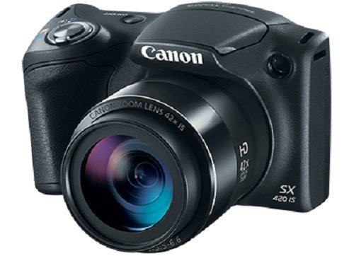 5.Canon-PowerShot-SX420-Digital-Camera-w42x-Optical-Zoom-Wi-Fi-NFC-Enabled-Black