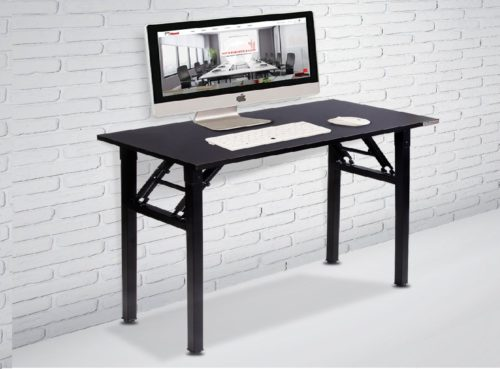 5.Need-Small-Computer-Desk-Folding-Table-31-1-2-Length-No-Assembly-Sturdy-and-Heavy-Duty-Writing-Desk-for-Small-Spaces-and-Small-Folding-Desk-Damage-Free..