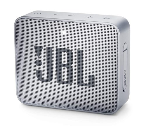 7.JBL-GO-2-Portable-Bluetooth-Waterproof-Speaker-Grey-4.3-x-4.5-x-1.5