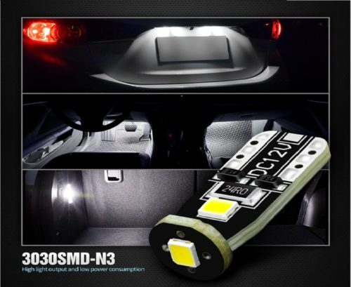 1.SiriusLED-Extremely-Bright-3030-Chipset-LED-Bulbs-for-Car-Interior-Dome-Map-Door-Courtesy-License-Plate-Lights-Compact-Wedge-T10-168-194-2825-Xenon-White