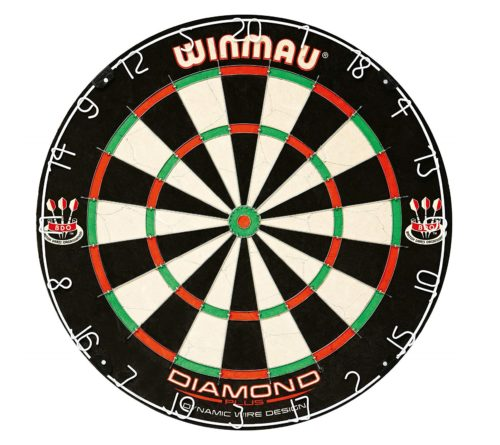 10.Winmau-Diamond-Plus-Tournament-Bristle-Dartboard-with-Staple-Free-Bullseye-for-Higher-Scores-and-Fewer-Bounce-Outs