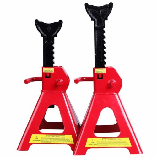 11. CARTMAN 3 Ton Jack Stands (Sold in Pairs)