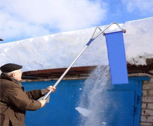 11.SGLL-Roof-Snow-Scraper-Removal-Tool-for-roof-Sledge-20-ft-with-Adjustable-Telescopic-Handle