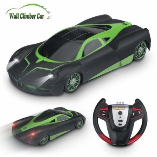 12. YEZI Rc Cars for Kids,360°Rotating Stunt Dual Mode Climbing Car Rechargeable, Head and Rear with Powerful LED Light,Remote Control Car Boy Toys