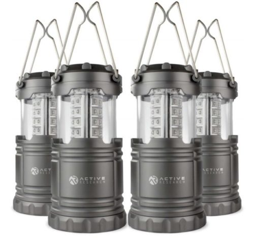 13.Active-Research-Water-Resistant-LED-Lantern-Portable-30-LED-Flashlight-Battery-Powered-Pack-of-4