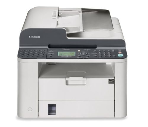 13.Canon-FAXPHONE-L190-Multifunction-Laser-Fax-Machine.