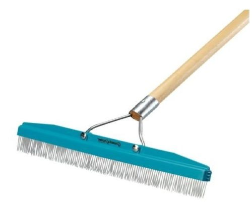13.Commercial-Groomer-Carpet-Rake-18-Wide-with-54-Long-Handle-by-Carlisle.