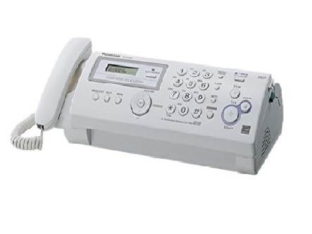14.Panasonic-Plain-Paper-Fax-copier-Ultra-compact-Design