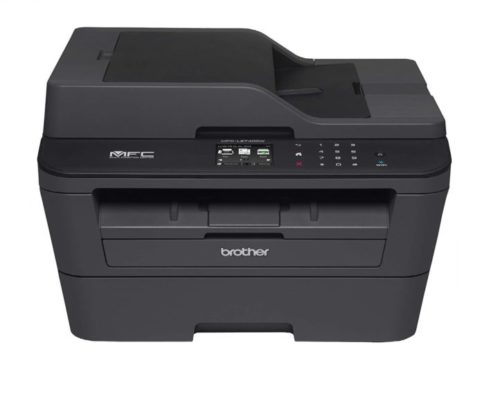 2.Brother-Printer-MFCL2740DW-Wireless-Monochrome-Printer-with-Scanner-Copier-Fax-Certified-Refurbished