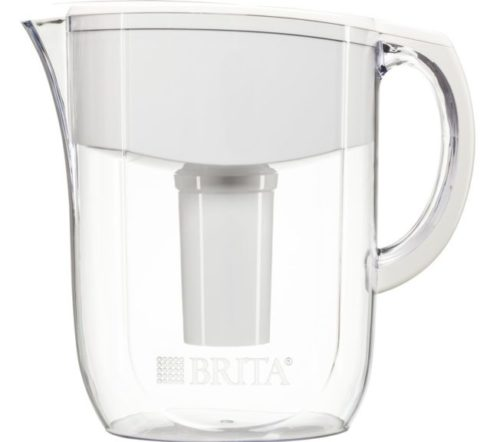 3.Brita-Large-10-Cup-Water-Filter-Pitcher-with-1-Standard-Filter-BPA-Free-–-Everyday-White.