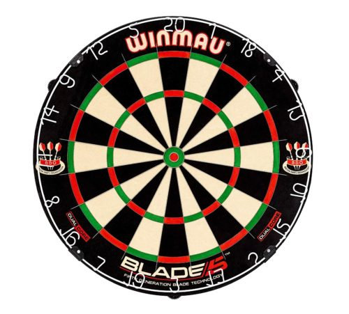4.Winmau-Blade-5-Dual-Core-Bristle-Dartboard-with-Increased-Scoring-Area-and-Improved-Dart-Deflection-for-Reduced-Bounce-Outs.j