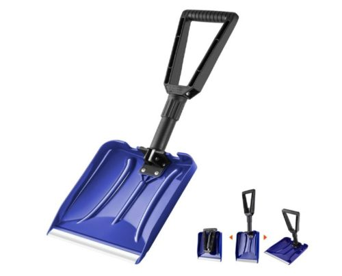 5.ORIENTOOLS-Folding-Snow-Shovel-with-D-Grip-Handle-and-Durable-Aluminum-Edge-Blade-Emergency-Snow-Shovel-for-Car-Truck-Recreational-Vehicle-etc.Blade-9