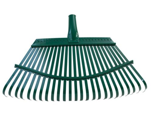6. Flexrake 1F Flex-Steel Lawn Rake Head Only