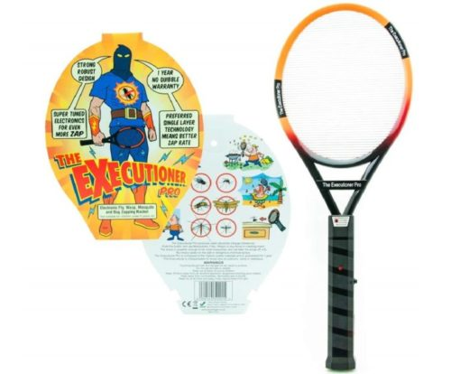 6.Sourcing4U-Limited-The-Executioner-PRO-Fly-Swat-Wasp-Bug-Mosquito-Swatter-Zapper