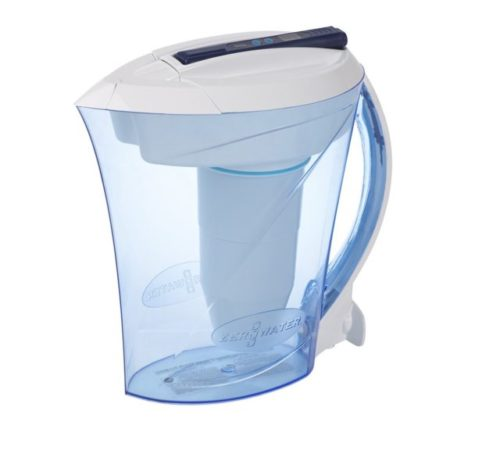 6.ZeroWater-10-Cup-Pitcher-with-Free-Water-Quality-Meter-BPA-Free-NSF-Certified-to-Reduce-Lead-and-Other-Heavy-Metals