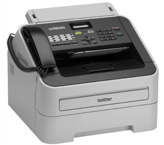 7.Brother-FAX-2840-High-Speed-Mono-Laser-Fax-Machine
