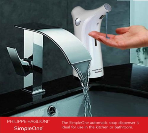 7.Simpleone-Automatic-Touchless-Soap-Dispenser-New-Improved-Design-–-Hands-Free-Soap-Dispensing-Pump-is-Perfect-for-Bathroom-and-Kitchen-–-Use-Any-Liquid-Soap.