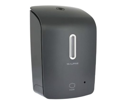 8.Alpine-Wall-Mountable-Touchless-Universal-Foam-Soap-Dispenser-for-Offices-Schools-Warehouses-Food-Service-Facilities-and-Manufacturing-Plants-Battery