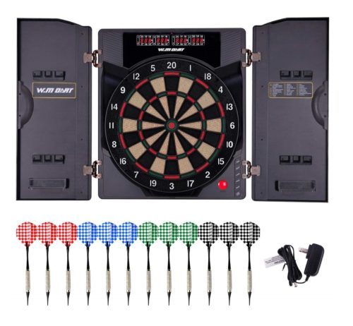 8.WIN_.MAX-Electronic-Soft-Tip-Dartboard-Set-with-Cabinet-12-Darts-LED-Display