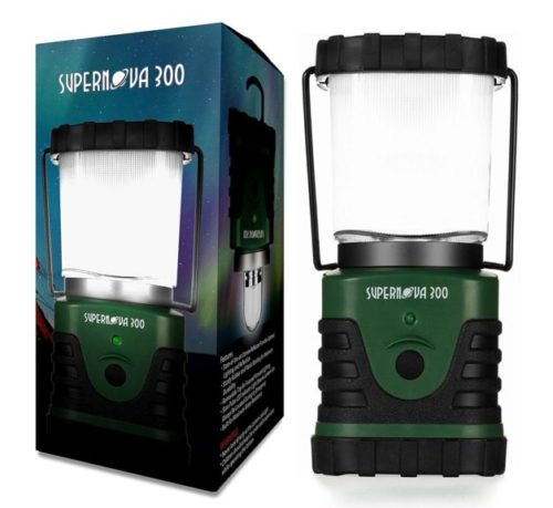 9.Supernova-300-Lumens-Ultra-Bright-LED-Camping-and-Emergency-Lantern
