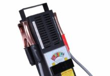 11. CARTMAN Loading Battery Tester