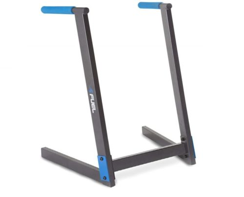 2.Fuel Pureformance Bodyweight Training Dip Station