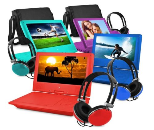 3.Ematic-Portable-DVD-Player-9-Inch-High-Resolution-LCD-Display-ON-THE-GO-Movies-Music-Photos-180-Degree-Swivel-Premium-Headphones-Travel-Case