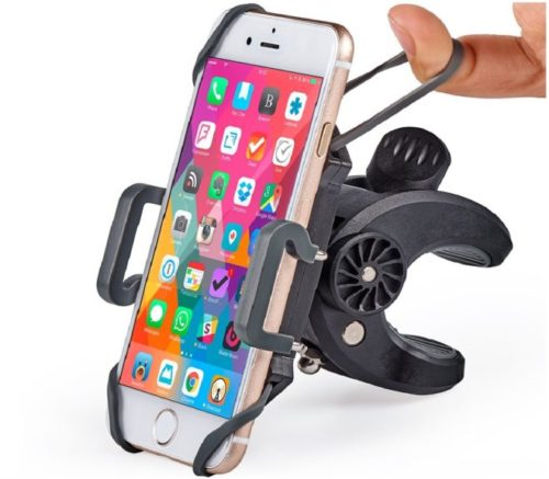 9.Bike-Motorcycle-Phone-Mount-for-iPhone-Xs-Xr-X-8-7-6-Plus-Max-Samsung-Galaxy-S10-or-Any-Cell-Phone-Universal-Handlebar-Holder-for-ATV-Bicycle