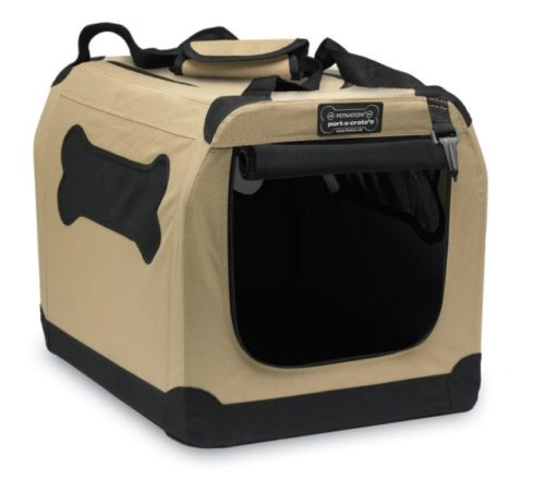 1.Petnation Indoor Outdoor Pet Home, 20-Inch, for Pets up to 15 Pounds (606-20)