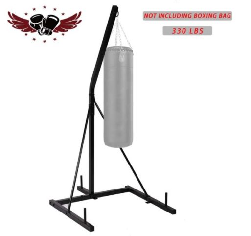 10.FDW Heavy Duty Punching Bag Boxing Stand Perfect for Home Fitness Punch
