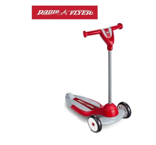 5.Radio Flyer My 1st Scooter