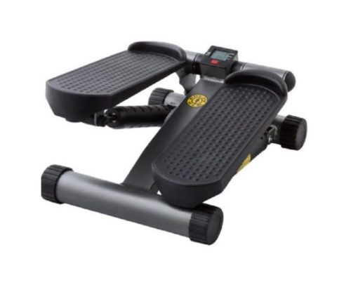 9.Gold's Gym Mini Stepper