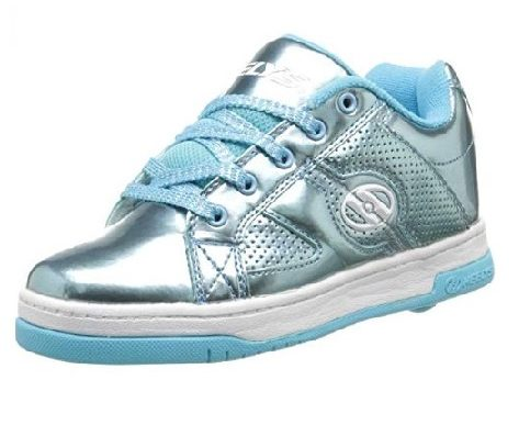 4.Heelys Split Chrome Skate Shoe (ToddlerLittle KidBig Kid)