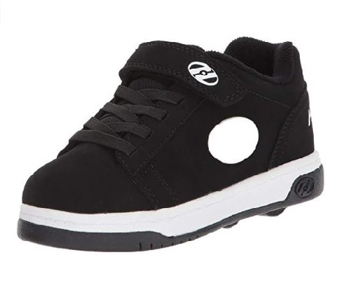 5.Heelys Kids' Dual up X2 Sneaker