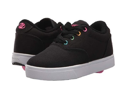 6.Heelys Kids' Launch Sneaker