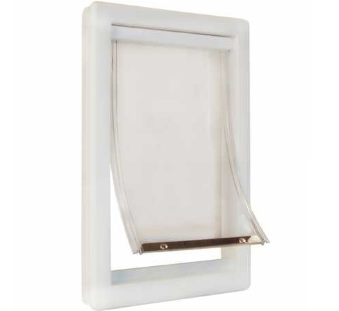 3.Ideal Pet Products Original Pet Door with Telescoping Frame