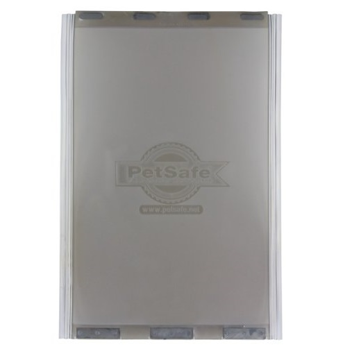 4.PetSafe Pet Door Replacement Flap
