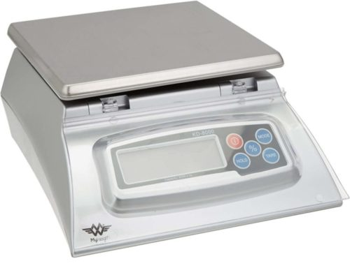 12.Bakers Math Kitchen Scale