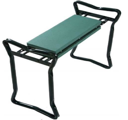 6.Trademark Innovations Garden Kneeler and Seat