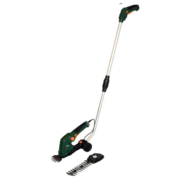 4. Scotts Outdoor Power Tools LSS10272PS 7.5-Volt Lithium-Ion Cordless Grass Shear