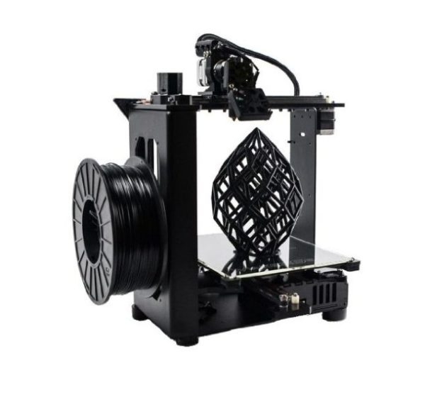 8. MakerGear M2 Desktop 3D Printer